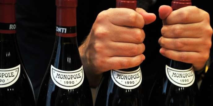 On parle toujours de mariage mets-vins comme d'une sorte de graal, comme l'alpha et l'omega du bon goût vinique.
