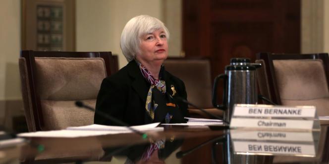 Les investisseurs attendent fébrilement, mercredi, la décision de la Banque centrale américaine sur son programme d'assouplissement monétaire.