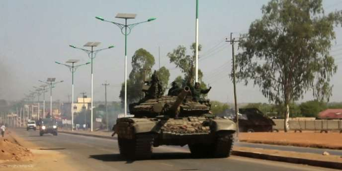 La sécurité a été rétablie à Juba, la capitale du pays, où des factions rivales de l'armée se sont affrontées entre dimanche soir et tard mardi.