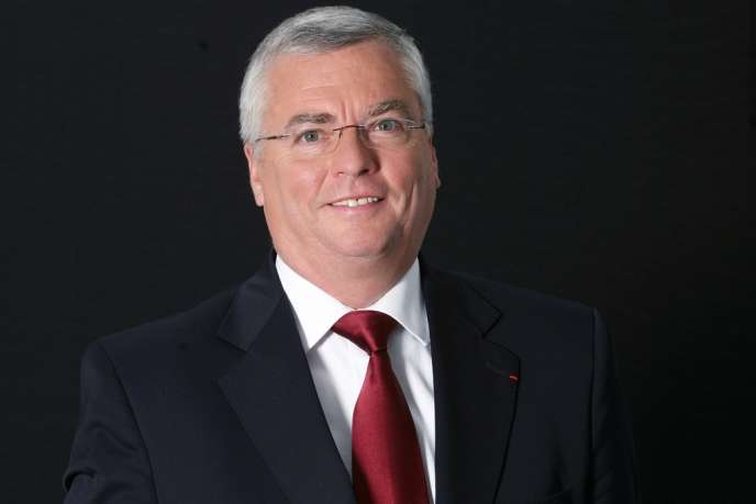Jean-Luc Petithuguenin, PDGl de Paprec.