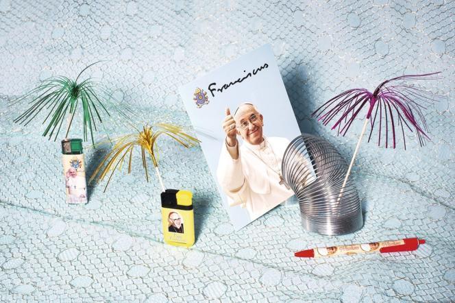 Photo: Philippe Jarrigeon pour M Le magazine du Monde