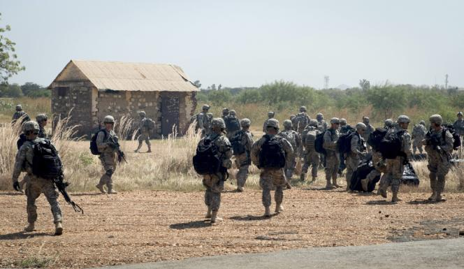 Les Etats-Unis ont déjà fait évacuer quelque 300 de leurs ressortissants du Soudan du Sud cette semaine et ont quasiment fermé leur ambassade à Juba.