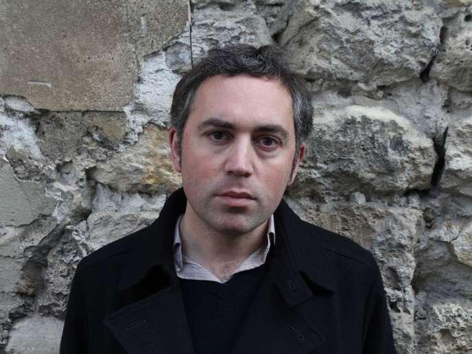 Le réalisateur Sébastien Betbeder.