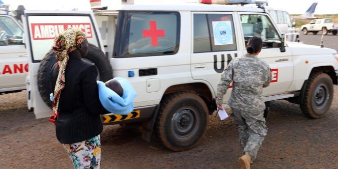 La Minuss deviendra la troisième mission de maintien de la paix de l'ONU dans le monde en nombre de casques bleus.