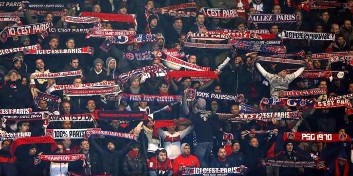 A 40 euros la place, le Parc des Princes dépasse de loin les autres stades de Ligue 1.