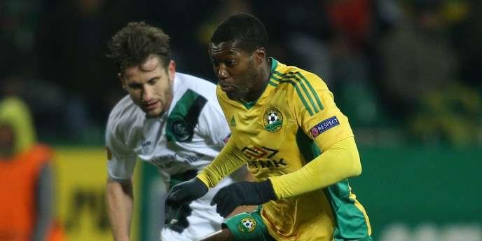 Ligue 1 : Djibril Cissé signe à Bastia