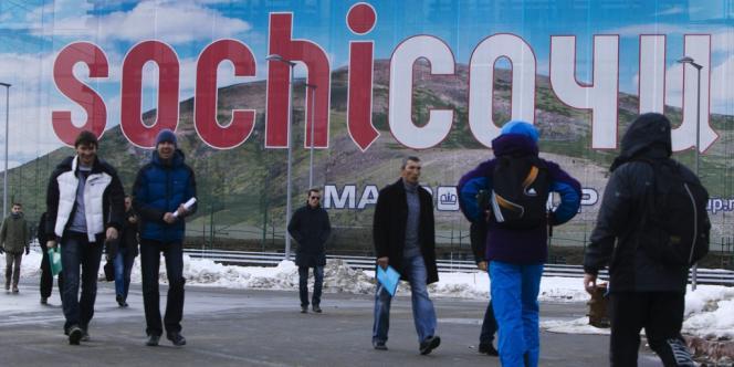 Plusieurs chefs d'Etat n'iront pas à la cérémonie d'ouverture des Jeux olympiques d'hiver de Sotchi.