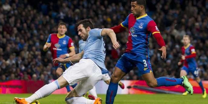 Manchester City a pris la tête du championnat anglais lors de la 19ème journée.