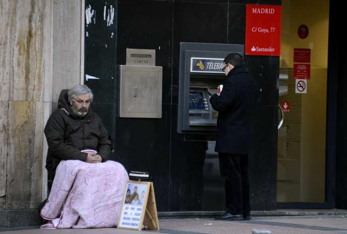L'Espagne avait été doublement frappée en 2008 par l'éclatement de sa bulle immobilière et le démarrage de la crise financière internationale.
