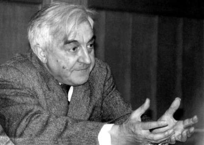 Henri Maldiney, dans les années 1980