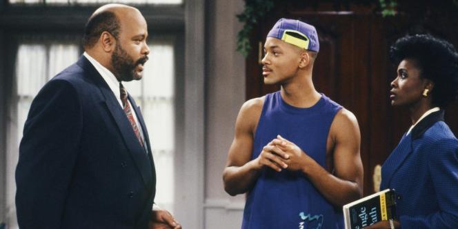 James Avery jouait le rôle de l'oncle de Will Smith dans la série