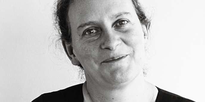 Anne Bony.