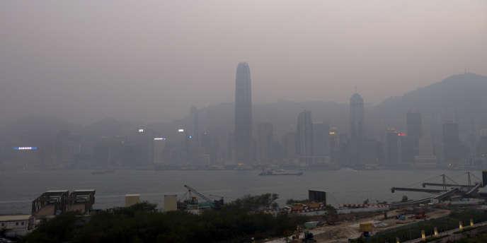Londres, New York, Hongkong ou Tokyo, cités où bat le coeur de la finance mondiale, sont particulièrement prisées.