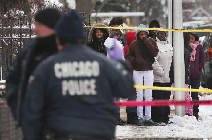 La troisième ville la plus peuplée du pays est particulièrement touchée par la violence par arme à feu. En 2012, le nombre d'homicides y est repassé au-dessus des cinq cents pour la première fois depuis 2008.