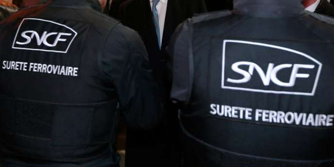 Selon deux rapports internes dévoilés par Mediapart, des employés du service interne de sécurité, la Suge,