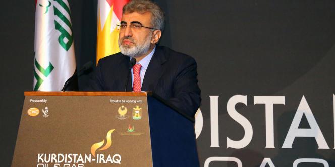 « Le flux de brut entre l'Irak et Ceyhan a démarré et il est stocké dans des citernes », a déclaré le ministre turc de l'énergie, Taner Yildiz.
