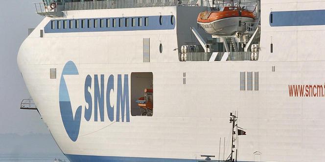 En 2012, la SNCM a perdu 21,8 millions d'euros, pour un chiffre d'affaires de 191,5 millions, et a frôlé le dépôt de bilan à plusieurs reprises en 2013.
