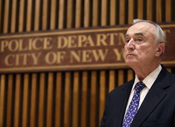 « L'idée même que nombre d'entre eux aient choisi les événements du 11-Septembre pour prétendre à des pensions de handicap les déshonore davantage encore », a déclaré le chef de la police new-yorkaise, Bill Bratton.