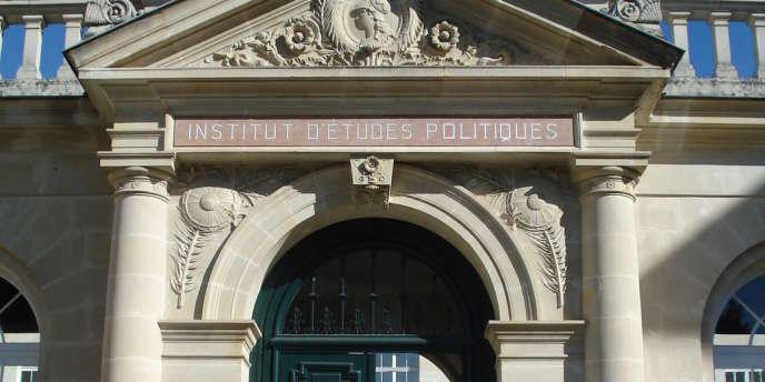 L'Institut d'études politiques de Rennes fait partie du réseau Sciences Po Concours Commun.