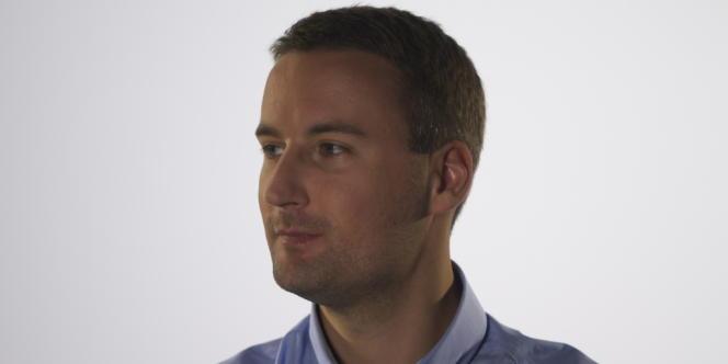 Guillaume Rambourg, directeur général du magasin en ligne de jeux vidéo GOG.