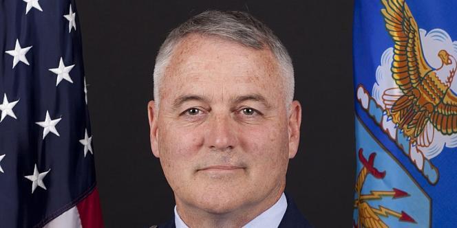 Le général Michael J. Carey responsable des 450 ICBM a été mis en cause pour des problèmes liés à l'alcool lors d'un voyage en Russie.