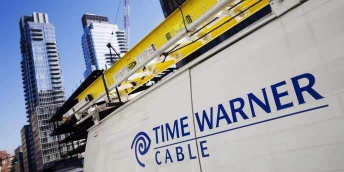 Time Warner Cable est le deuxième câblo-opérateur américain.