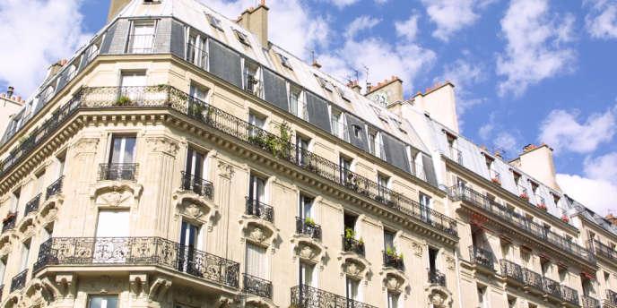 Se loger à Paris est aujourd'hui pratiquement inaccessible pour les classes moyennes.