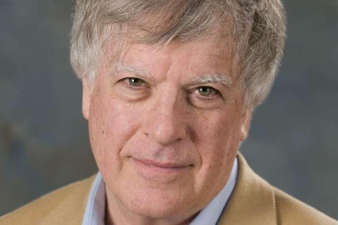 David Satter photographié en 2012.
