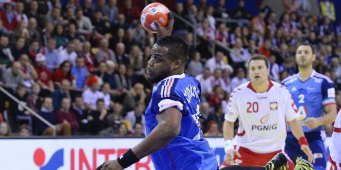 La France est venue à bout de la Pologne (28-27) et a décroché son ticket pour la deuxième phase de l'Euro 2014 messieurs de handball, mercredi à Aarhus.