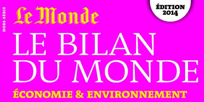 Le Bilan de Monde 2014