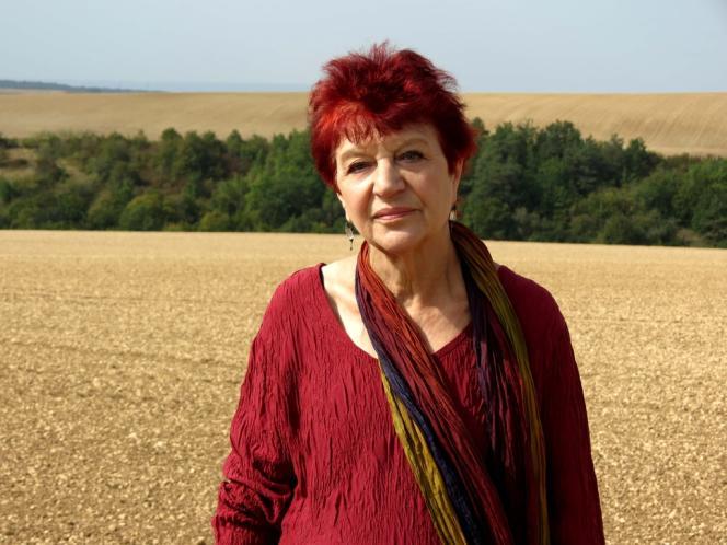 A bientôt 80 ans, Anne Sylvestre chante trois soirs de suite à La Cigale, à Paris, du 17 au 19 janvier.