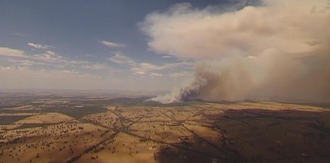 Pour le Bureau australien des prévisions agricoles, une sécheresse amputerait de 12 % les récoltes du pays.