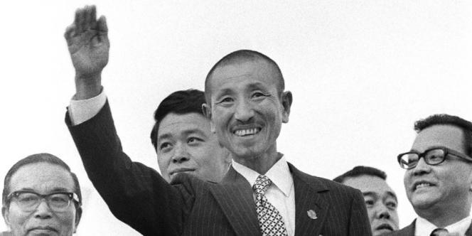 A son retour au Japon, en 1974, Hiroo Onoda a expliqué qu'il n'avait eu qu'une seule chose en tête : « Exécuter les ordres. »