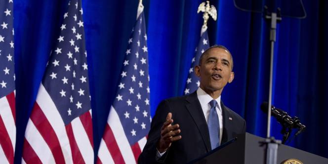 Barack Obama a privilégié des changements à la marge des programmes de surveillance de la NSA.