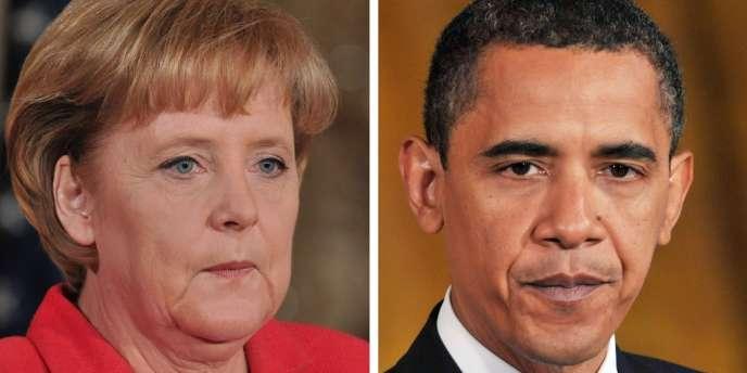 Obama prévient que la NSA va continuer à espionner les étrangers