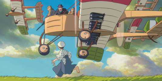 La dernière prophétie de Miyazaki
