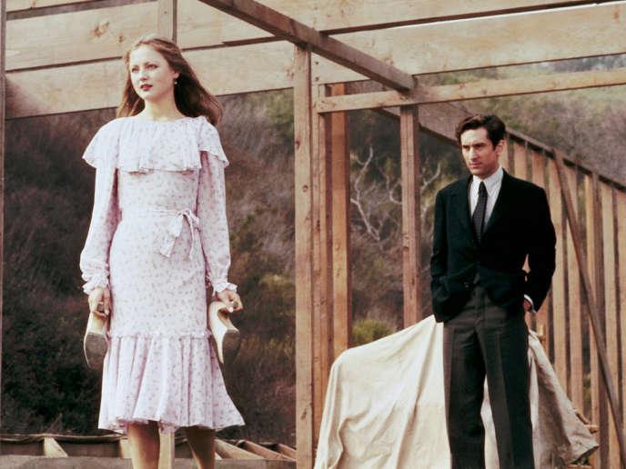 Ingrid Boulting et Robert De Niro dans
