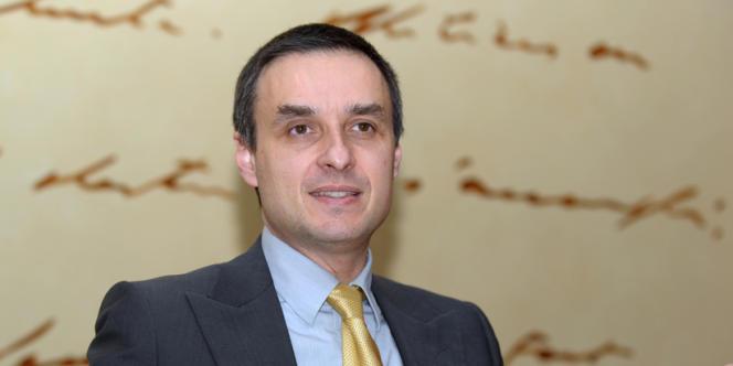 Patrick Pailloux, actuel directeur de l'Agence nationale de la sécurité des systèmes d'information (ANSSI), a été nommé directeur technique de la Direction générale de la sécurité extérieure (DGSE).