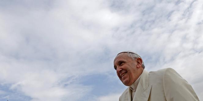 Le pape François puise dans l'esprit du concile Vatican II (1962-1965), en choisissant le thème central de