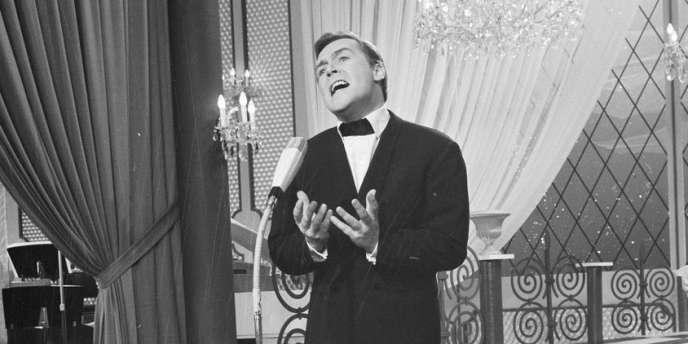 Le chanteur François Deguelt s'est éteint mercredi 22 janvier à l'âge de 81 ans.