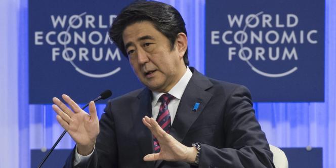 Selon le Fonds monétaire international (FMI), « les Abenomics doivent encore se traduire par une demande intérieure privée renforcée » au Japon.
