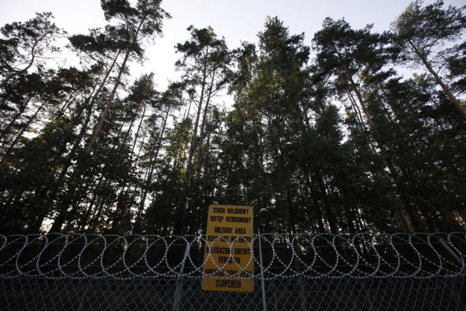 La Pologne a dû répondre devant la Cour européenne des droits de l'homme (CEDH) à des accusations d'un Palestinien et d'un Saoudien, qui affirment avoir été torturés sur son territoire avant leur transfert à Guantanamo.