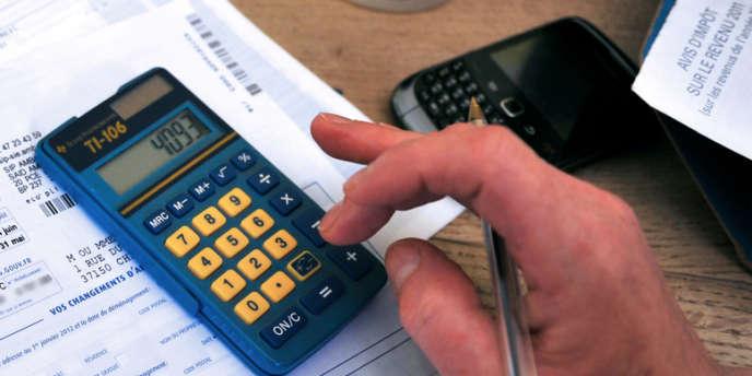 Pour obtenir une demande de report des droits de succession, le fisc exige des garanties.