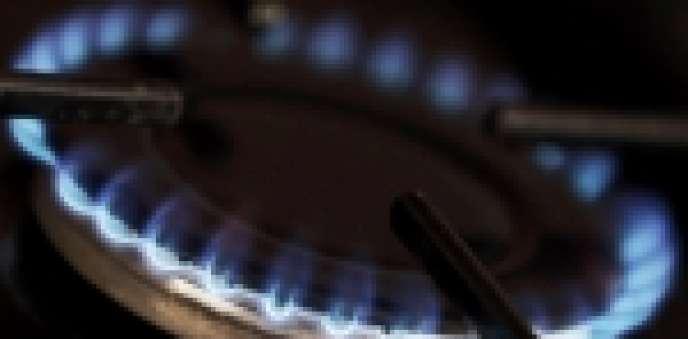 La consommation de gaz des particuliers et des petits professionnels a chuté de 19,2 %, un chiffre ramené à 2,2 % après correction des effets climatiques.