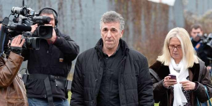 La libération d'El Shennawy est le dénouement d'un thriller judiciaire où pendant des mois, le prisonnier a joué sa vie à coups de procédures et de grèves de la faim.