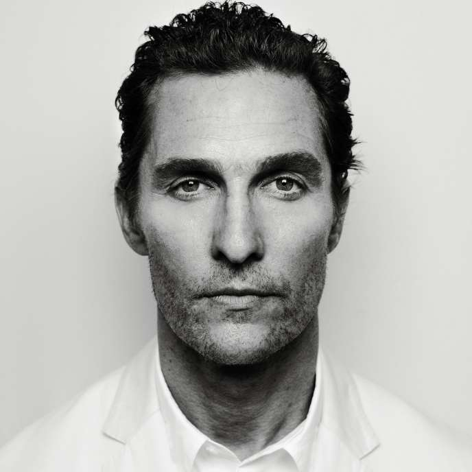 Matthew McConaughey a su passer du statut de beau gosse à celui d'acteur reconnu.
