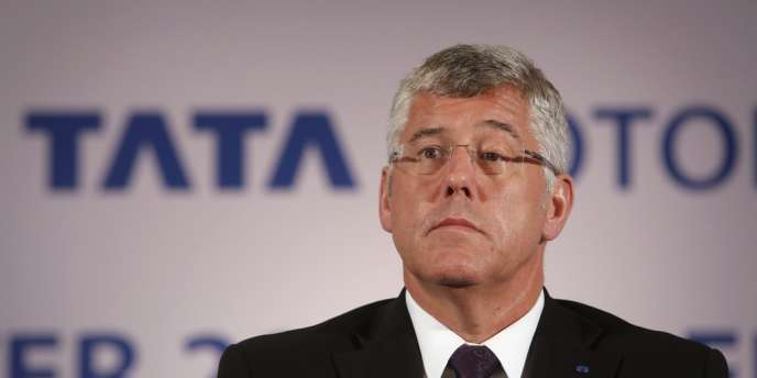 Karl Slym avait rejoint Tata Motors en 2012 en tant que directeur général et était chargé des opérations en Inde et sur les marchés internationaux, sauf pour Jaguar et Land Rover.
