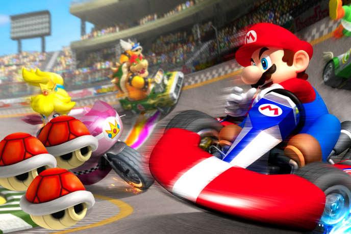 Image extraite du jeu vidéo