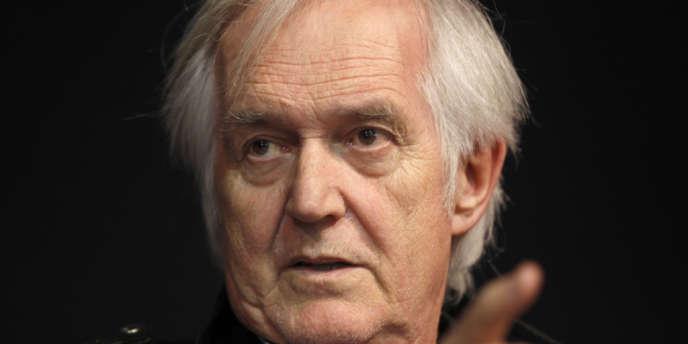 Les œuvres du romancier suédois ont été traduites en 35 langues - ici Henning Mankell en 2011.