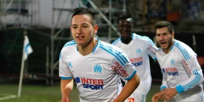Les Olympiens se sont rassurés et ont mis fin à une série de trois défaites consécutives grâce à deux buts de Gignac et Thauvin, leur permettant de revenir à la cinquième place du classement.